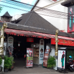 House of Raminten - Tempat Kuliner Di Yogyakarta