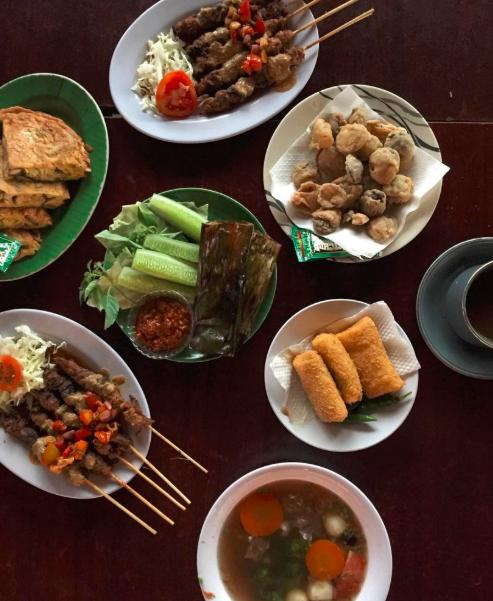 Jejamuran Jogja - Restoran Murah Kaliurang Dengan Rasa Yang Nendang