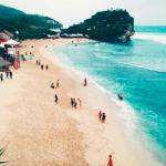 Seafood di Pantai Indrayanti - The Palace Jogja