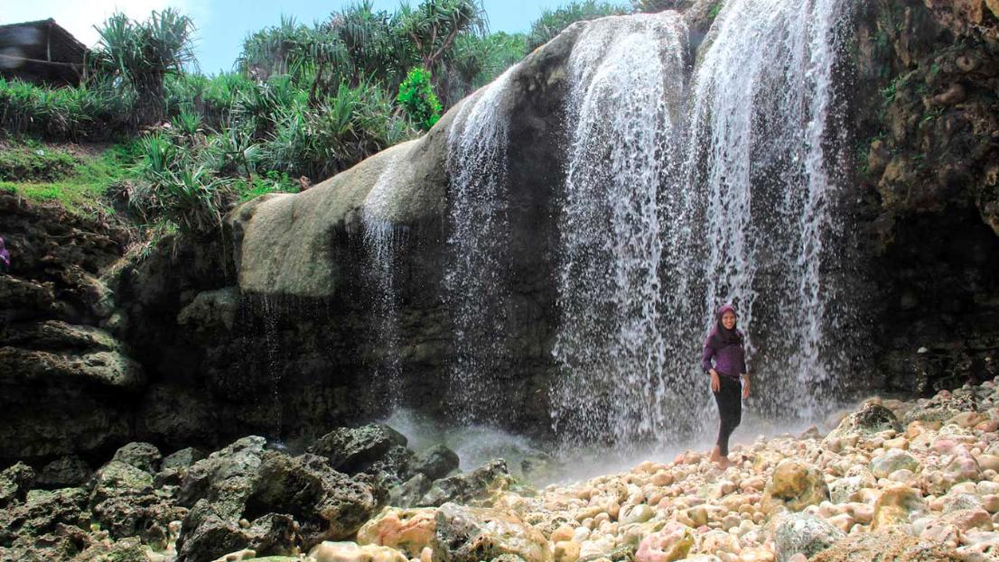 Pantai Jogan Jogja - Condotel di Yogyakarta