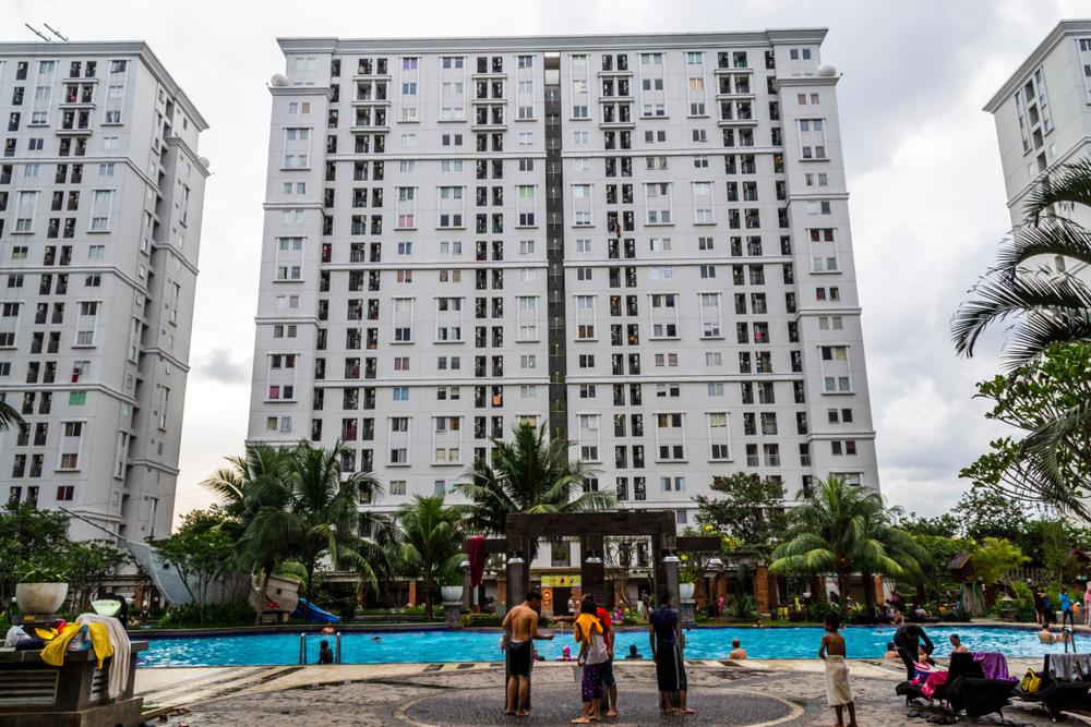 Apa Saja Keuntungan Membeli Apartemen?