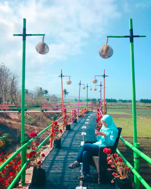Parengan Park