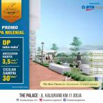 Apartemen Yogyakarta Dekat UGM