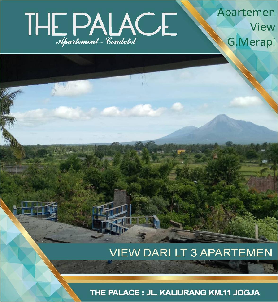 Investasi Apartemen Di Jogja Utara