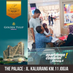 Pembangunan Apartemen Di Yogyakarta